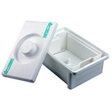 Емкости-контейнер полимерный для дезинфекции и предстерилизационной обработки мед.изделий ЕДПО-5-01 (код 221)