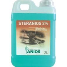 Средство дезинфицирующее Steranios 2%