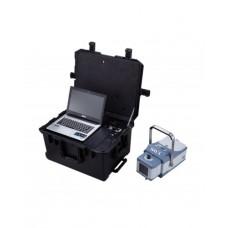 Портативная ветеринарная DR-система SIUI SR-1000V